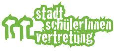 StadtSchülerInnenVertretung München