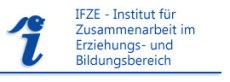 Institut zur Zusammenarbeit im Erziehungs- und Bildungsbereich
